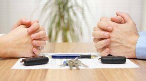 Texas law-maker wants to end no-fault divorces