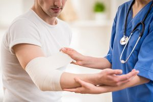 Read more about the article What options you should take when out of work due to injury