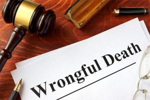 How the court sees wrongful death