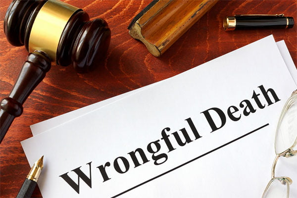 Read more about the article How the court sees wrongful death