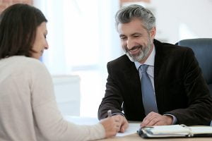 Read more about the article Importance of client – attorney relationship