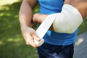 Dissecting personal injury law