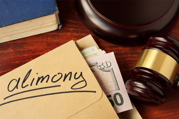 Alimony Deduction Change New Tax Law