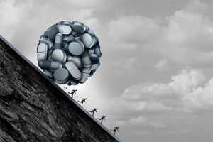 Read more about the article How a work injury can lead to an opioid dependency