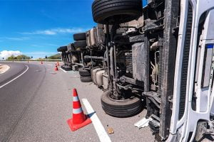 Heavy Truck and Tractor Trailer Deaths Spike in 2017