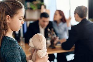 Read more about the article Child custody laws go unenforced in Texas
