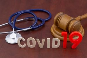 Read more about the article Claiming workers' compensation for catching coronavirus at work