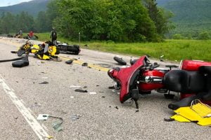 NTSB finds systemic failure at fault for horrific motorcycle accident