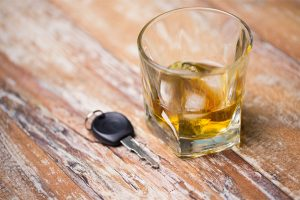 Motorcyclist suffers catastrophic injuries from DUI crash
