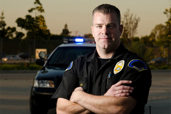 You are currently viewing Family of police officer who died from COVID denied workers' comp