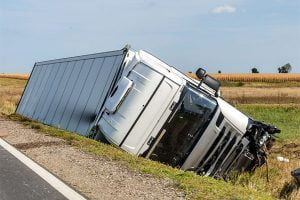 Read more about the article Fatal accident involving semi-truck on I-94 was followed by another truck accident