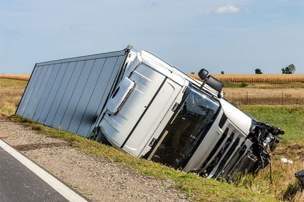 Fatal accident involving semi-truck on I-94 was followed by another truck accident